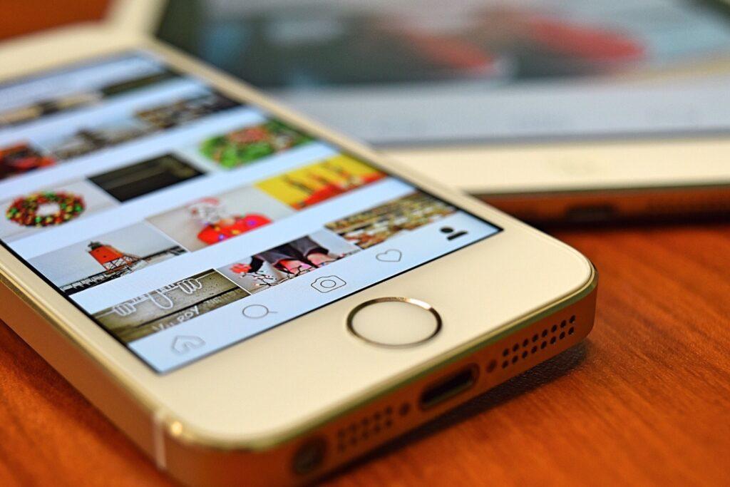 marketing plan instagram