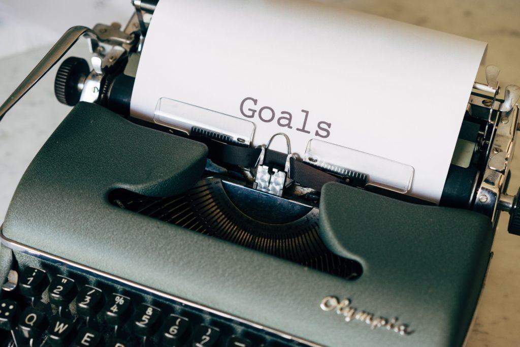 Social Media Marketing Goals